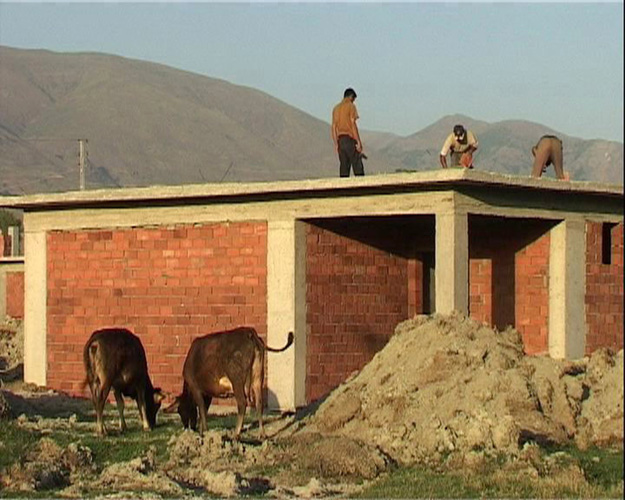 Kurdish Lover documentaire de clarisse Hahn