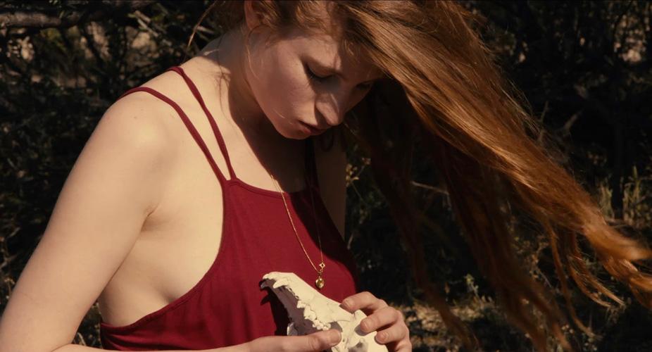Mescaline documentaire de clarisse Hahn
