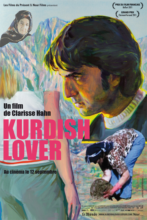 Affiche Kurdish Lover